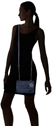 Cross Redon 43 Women's Bag Dunkel Blau Crossbody Body Bulaggi Blue tUA5wq7