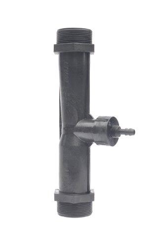 A2Z Ozone Venturi Injector, 2-Inch