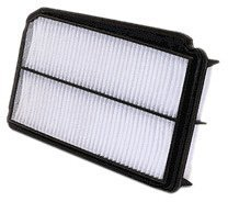 WIX Filters - 46803 Air Filter Panel, Pack of 1