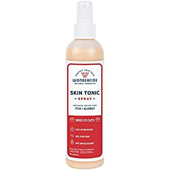 Amazon.com : Wondercide Natural Skin Tonic Spray and First