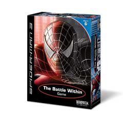 Spiderman 3 Battle Within