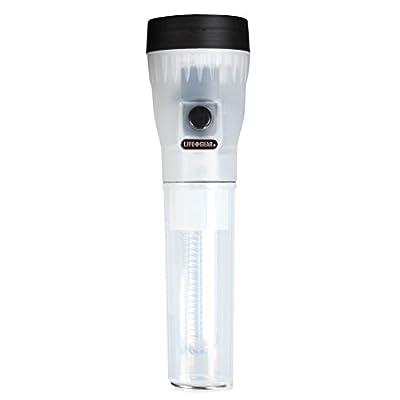Life Gear AR Technology 2-in-1 Flashlight & Lantern