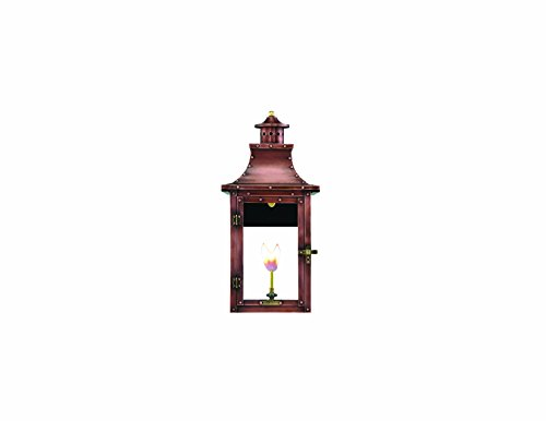Primo Lanterns RL-21G Copper Lantern