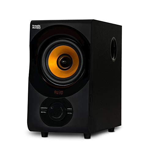 Buy 2.1 computer speakers 2016