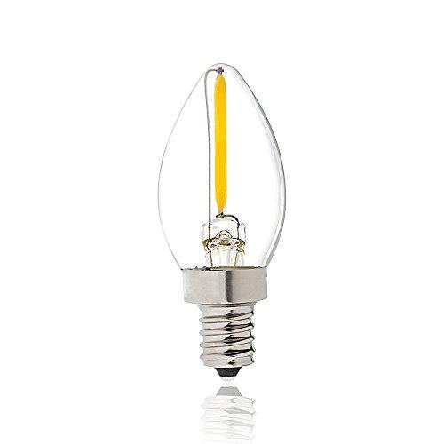 low blue night light bulb - 6