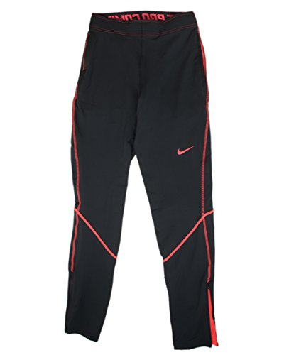 Nike Men's Pro Combat Dri-fit Max Hyperwarm Fitted Tights...