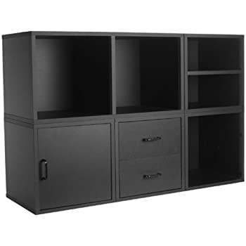 Foremost 340006 modular 5 in 1 shelf cube for Foremost modular homes