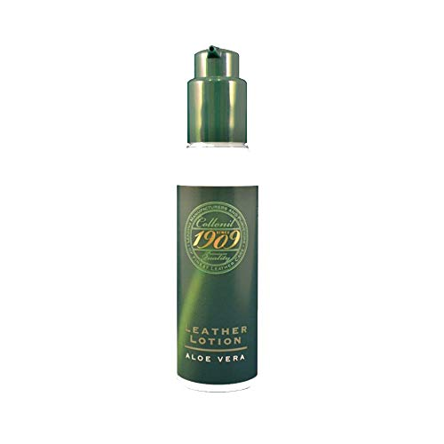 Collonil 1909 High Quality Leather Lotion For All Smooth Leathers Shoes/Garments/Bags/Apparel