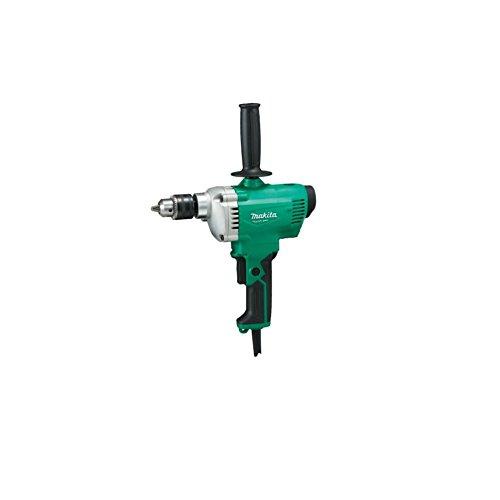 Makita MT621G Mixer Drill Comfortable Grip 13mm Key 800w 6 Lbs (220v Charger Europe type C plug) (Watt Mixer Compact)