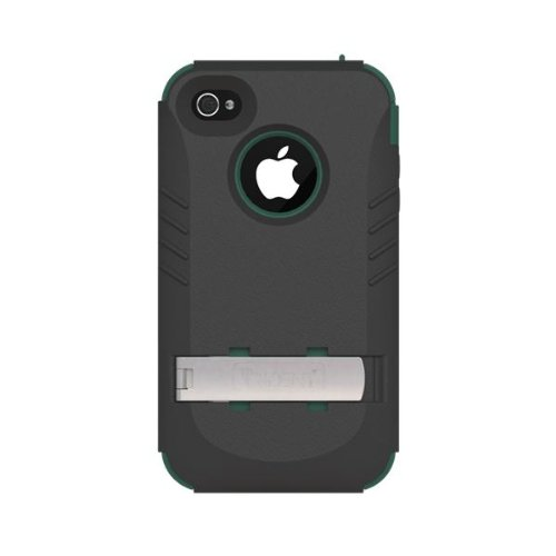 UPC 816694000000, Trident Case AMS-IPH4S-BG Carrying Case for Apple iPhone 4 & 4S - 1 Pack - Retail Packaging
