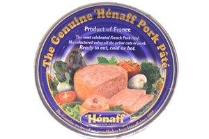 henaff pork pate - 5.4oz [3 units] (3537580704440)