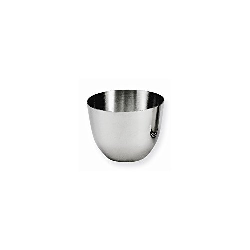 Pewter 8oz Jefferson Cup (Jefferson Pewter Cup)