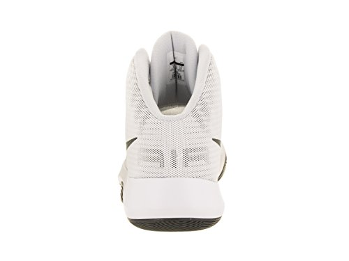 free shipping affordable NIKE Men's Air Precision NBK Basketball Shoe White/ Black-cool Grey-pure Platinum with mastercard for sale free shipping choice cheap shop offer free shipping recommend l45921r