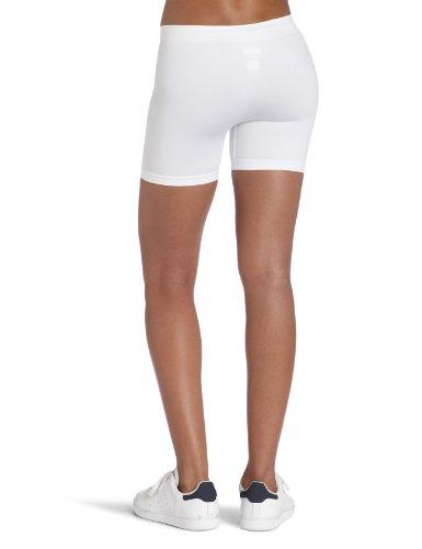 Bollé Women's Mesh Panel Seamless Tennis Short