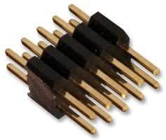 1.27 mm Vert 10way Dt FCI 20021311-00010t4lf receptáculo