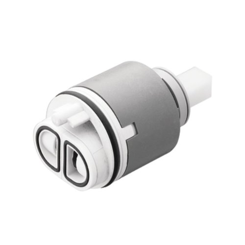 Cleveland Faucets 40068 Pressure-Balance Shower Volume Control Replacement Cartridge (Pressure Control Shower Balance)