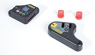 Betex - Belt Alignment Computer BTA Easy-Laser E180 Pulley Alignment Laser