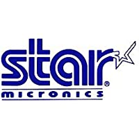 Star Micronics - 39464070 - Star Micronics, Tsp143uii Gry Us, Eco, Thermal Printer, Friction, 2 Color, Cutter, Usb, Gry,