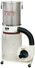 JET DC-1200CK 2HP 1PH Dust Collection with Canister Kit