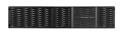 (CyberPower BP48V45ART2U Extended Battery Module, 48V/45A, 2U Rack/Tower)