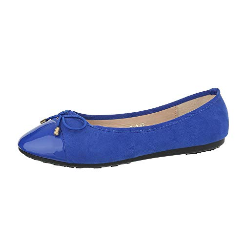 Ital Blau 3c 2 design Donna Balletto rFx014r