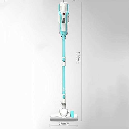 Bâton ménage Aspirateur, Mini haute puissance Aspirateur portable, légère, forte aspiration, humanisés Design for la maison Moquette Animaux Cheveux Car Clean