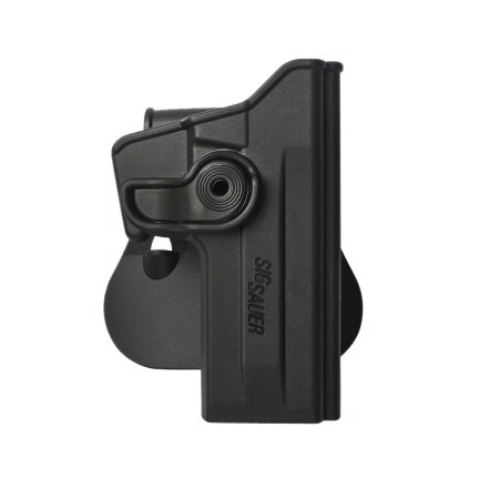 IMI-Defense Sig Sauer 226 (9mm/.40/357), P226 Polymer Roto/Retention Paddle Holster