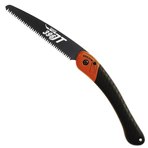 Bahco 396-JT Folding Pruning Saw (Bahco Folding Saw)