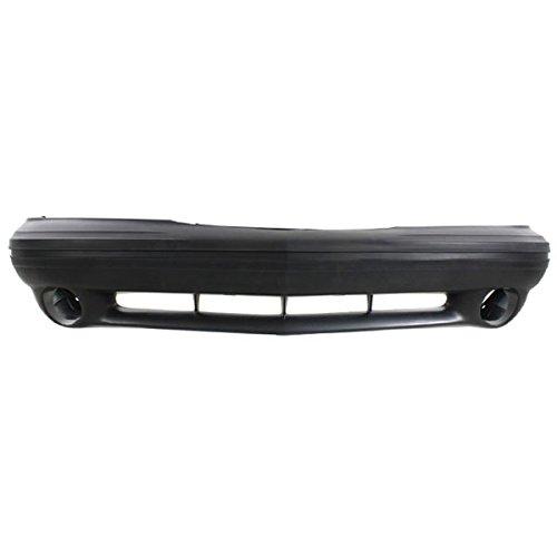 Koolzap For 96-99 Bonneville SE 3.8L Front Bumper Cover Assembly Primed GM1000519 25644045 (Bumper Bonneville Cover Pontiac)