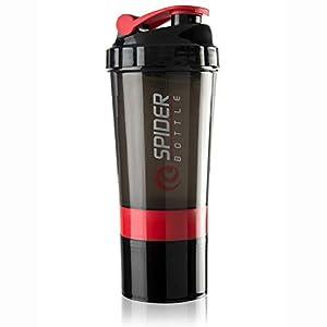 Strauss Protein Shaker bottles
