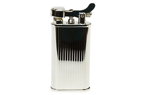 Kabuto Mizo Silver Pipe Lighter by Kabuto (Image #1)