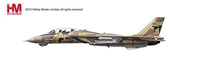 F-14AM Grumman Tomcat 1/72 Die Cast Model IRIAF, 2014 HA5205
