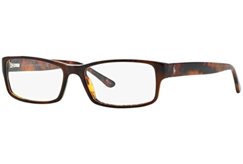 Polo Ralph Lauren Eyeglasses PH 2065 Havana 5035 PH2065