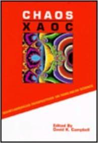 Read CHAOS/XAOC PDF