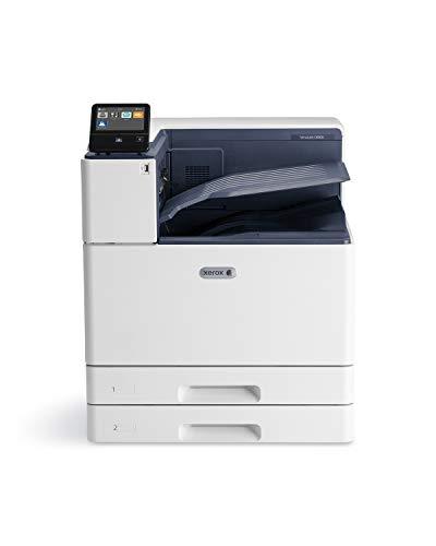 Xerox VersaLink C8000/DT Color Printer, Amazon Dash Replenishment Enabled