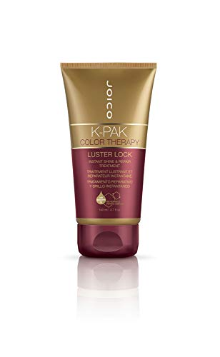 Joico K-PAK Color Therapy Luster Lock Instant Shine & Repair Treatment, 4.7 Ounce