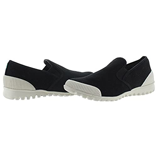 eed6e6eb3e8cd 70%OFF Cougar Snap Women's Slip On Canvas Sneakers Shoes Memory Foam ...