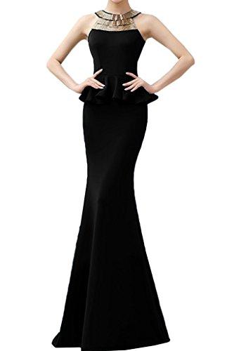 Missdressy -  Vestito  - Donna nero 44