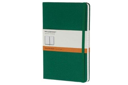 Moleskine Classic Notebook Large Willow