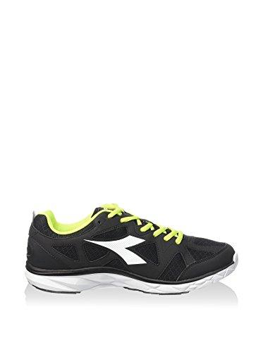 Diadora Sneaker Hawk 5 Nero/Bianco EU 39 (6 UK) Bajo Costo Elegir Un Mejor Descuento Lugares Baratos Venta De Salida o6AXwdU6yY