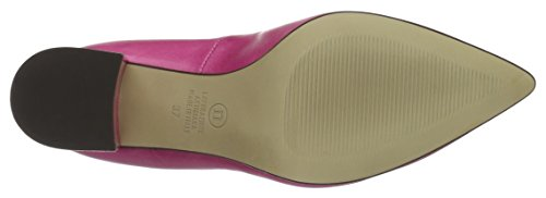 Hot NOE Pink Mujer Tacones Pink Nipi Antwerp 66w4FqaU8