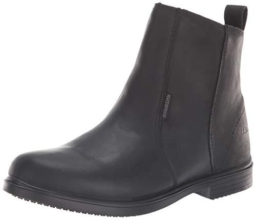 Baffin Womens Women's Kensington Ankle Boot, Black, 8 Medium US - Boots Baffin Womens