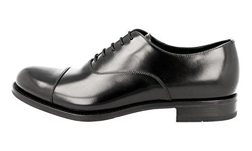 Chaussures Prada Noir Avec L'entrée Pour Les Femmes iWYXsSR