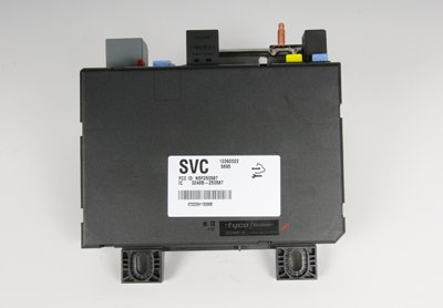 ACDelco 10390022 GM Original Equipment Body Control Module