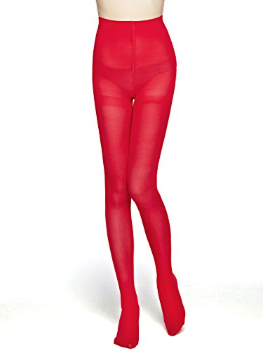 The 8 best women's tights red