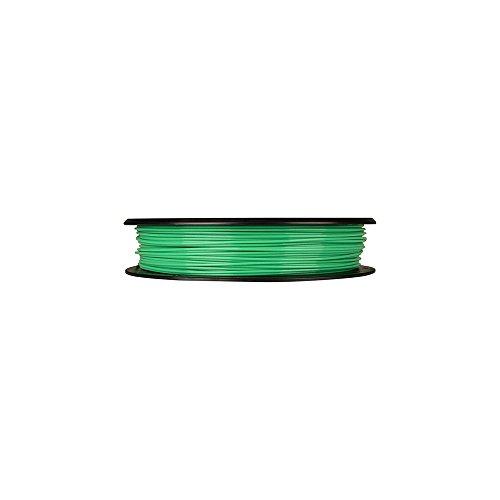MakerBot PLA Filament, 1.75 mm Diameter, Small Spool, Green