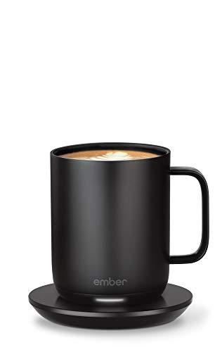 NEW Ember Temperature Control Smart Mug 2, 10