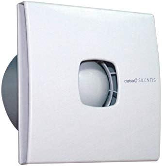 CATA SILENTIS 12 Blanco - Ventilador (Blanco, Techo, Pared, De ...