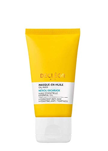 Decleor Hydra Floral Intense Hydrating & Plumping Mask By Decleor for Unisex - 1.69 Oz Mask, 0.46 Pound