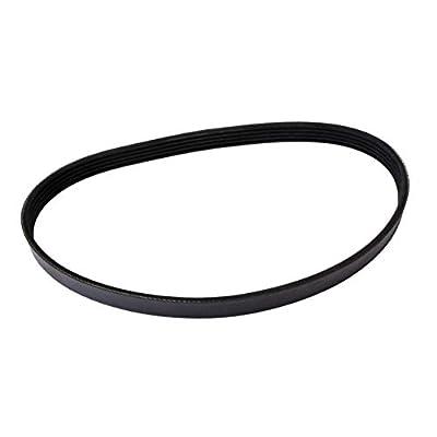 "Continental 4050315 5-rib, 31.5"" Multi-V/Serpentine belt: Automotive"
